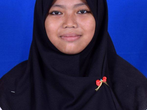 Asfi Dea Ratu Biuty Mahera