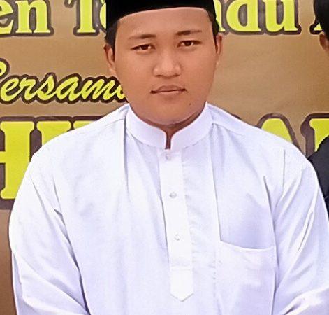 Moch. Abu Sofyan Alkhusaini