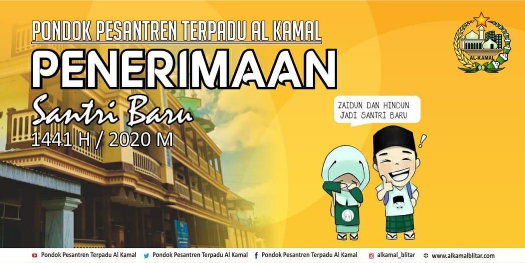 PSB Online Pondok Pesantren Terpadu Al Kamal Resmi Dibuka