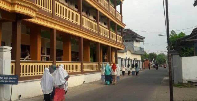 Breaking News: PPTA Terapkan Protokol Ketat dalam Penjemputan Santri