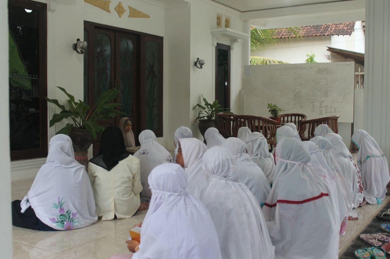 Majelis Murattil Al Qur'an