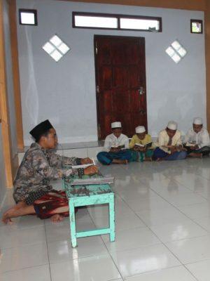 Motivasi Pengelola Pondok Pesantren dalam Meningkatkan Prestasi Belajar Al-Qur'an Santri
