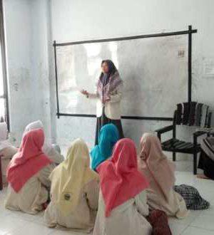 Penerapan Penggerak Bahasa dalam Meningkatkan Maharah Kalam Di Pondok Pesantren Terpadu Al-Kamal Wonodadi Blitar