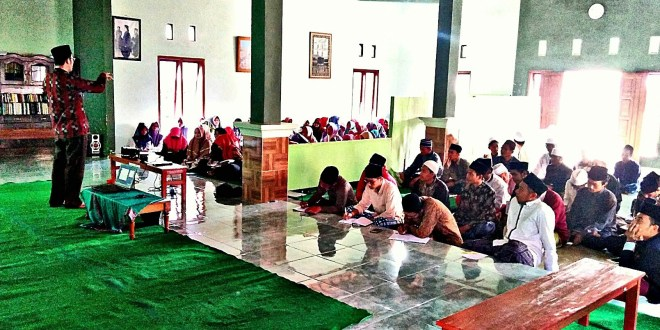 Journalism Community of Al Kamal (Jourtea)