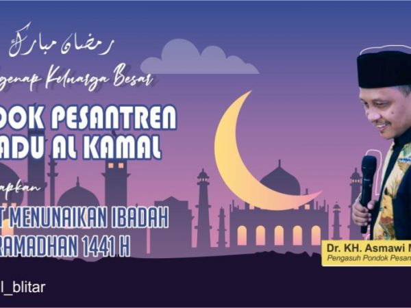 Pengasuh PPTA: Selamat Menunaikan Ibadah Puasa Ramadhan 1441 H