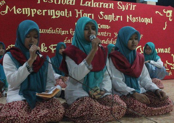 Festival Lalaran Syi'ir