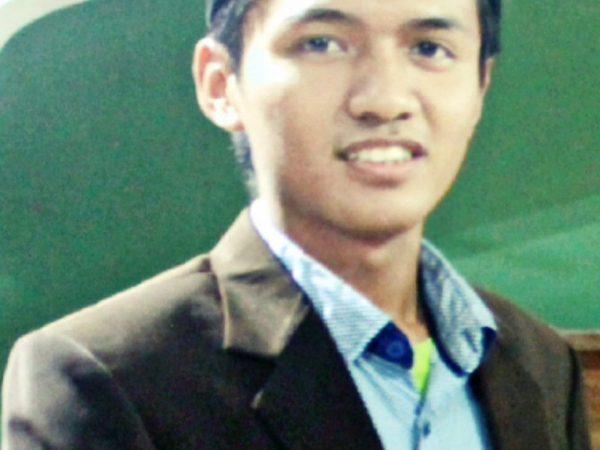 Misbahul Khoironi, S.H