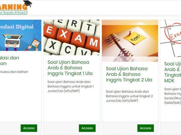LPBA Gelar Ujian Bahasa Secara Online Mulai Hari Ini
