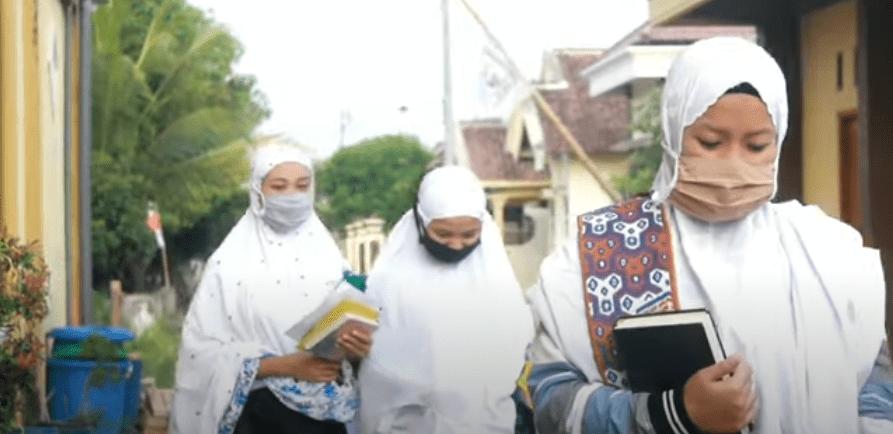 Galeri Video: Suara Hati Santri Al Munawaroh