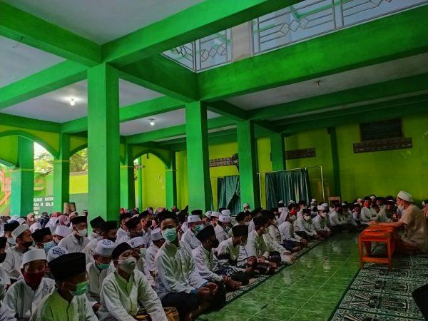 MMQ Al Kamal, Resmi Buka Tahun Ajaran Baru