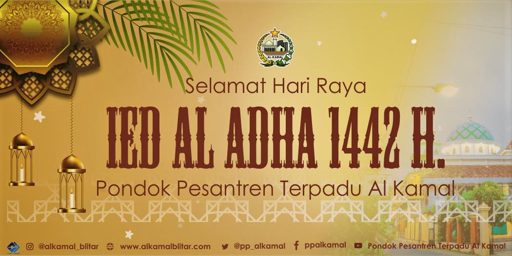 Selamat Idhul Adha 1442 H